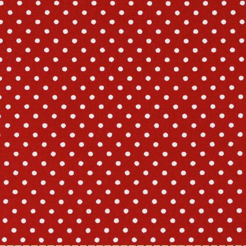 Red Baby Polka