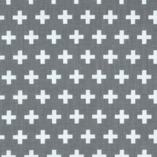 Grey Crosses
